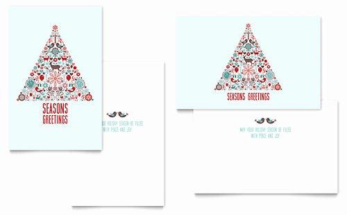 Microsoft Word Birthday Card Template Beautiful Greeting Card Templates Word & Publisher Templates
