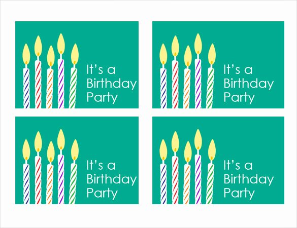 Microsoft Word Birthday Invitation Template Unique 26 Free Printable Invitation Templates Ms Word Download