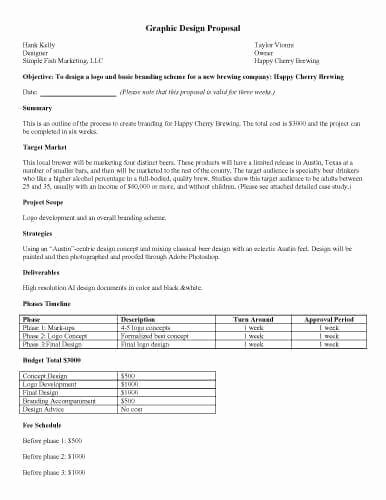Microsoft Word Sales Proposal Template Awesome 32 Sample Proposal Templates In Microsoft Word