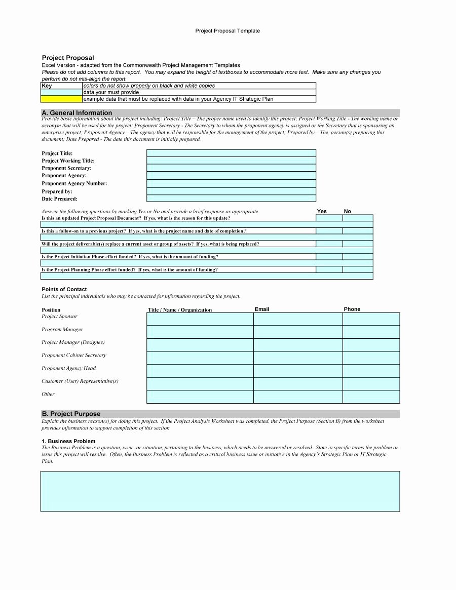 Microsoft Word Sales Proposal Template Beautiful 13 Cost Benefit Analysis Templates
