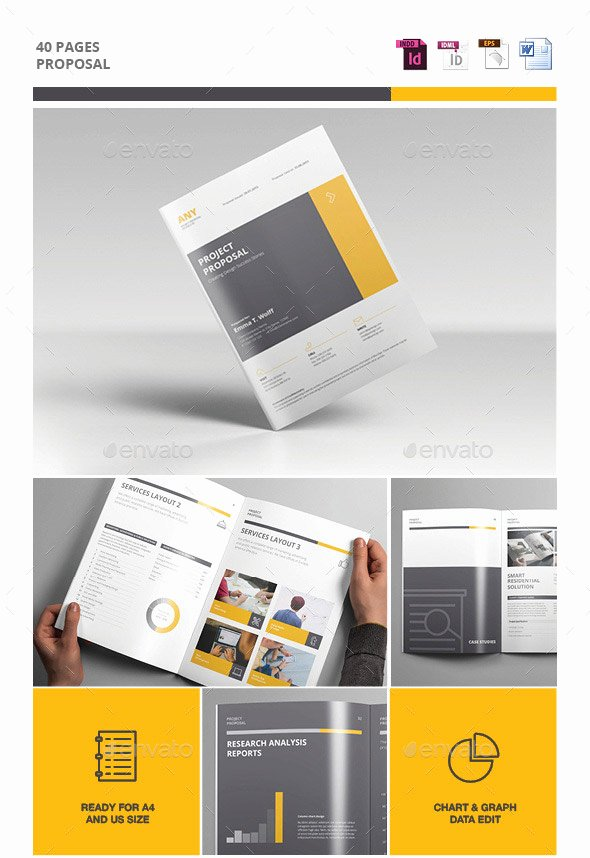 Microsoft Word Sales Proposal Template Inspirational How to Customize A Simple Business Proposal Template In Ms