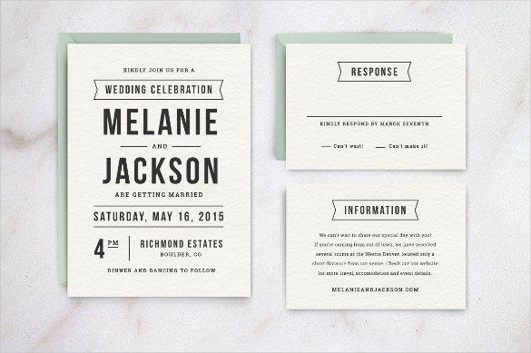 Microsoft Word Wedding Invitation Template Awesome 26 Free Printable Invitation Templates Ms Word Download