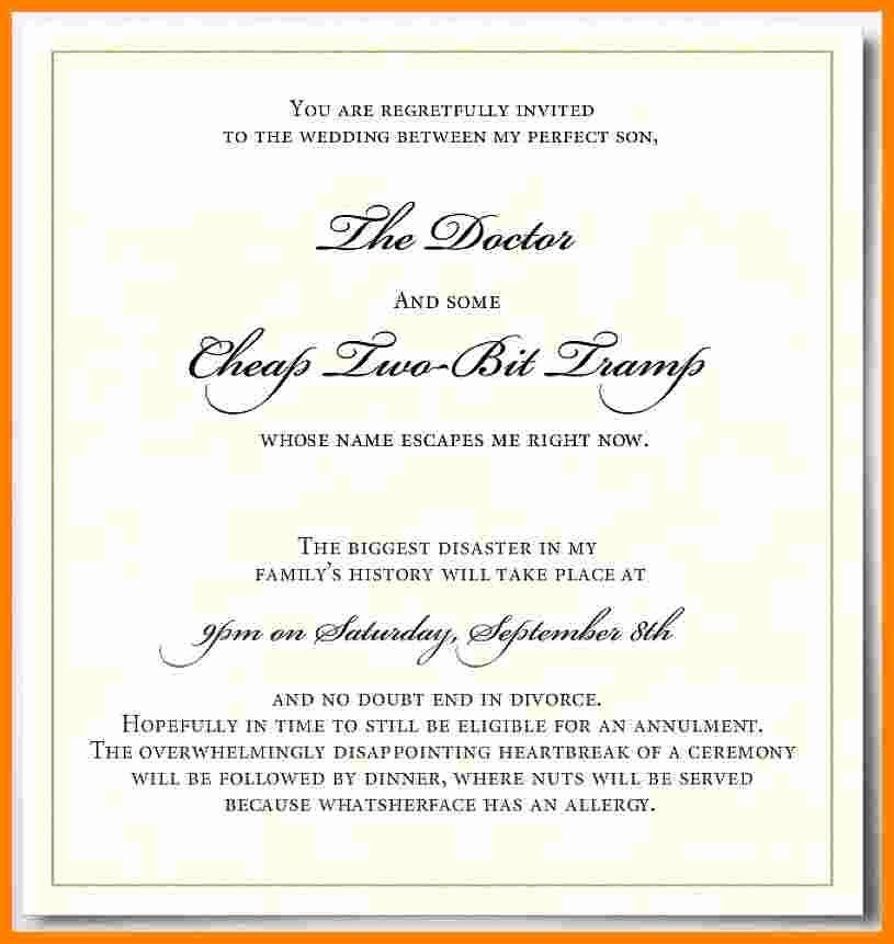 Microsoft Word Wedding Invitation Template Inspirational 7 Wedding Invitation Templates Word