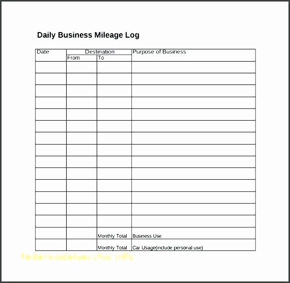 mileage log book template business spreadsheet with vehicle form car sheet for tax purposes sample travel templat
