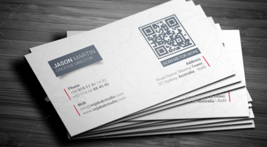 Minimalist Business Card Template Luxury 44 Minimalist Business Cards Templates & Design