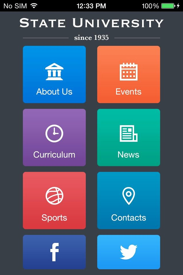 Mobile Apps Design Template Beautiful 17 Best android App for Restaurants and Hotels Images On