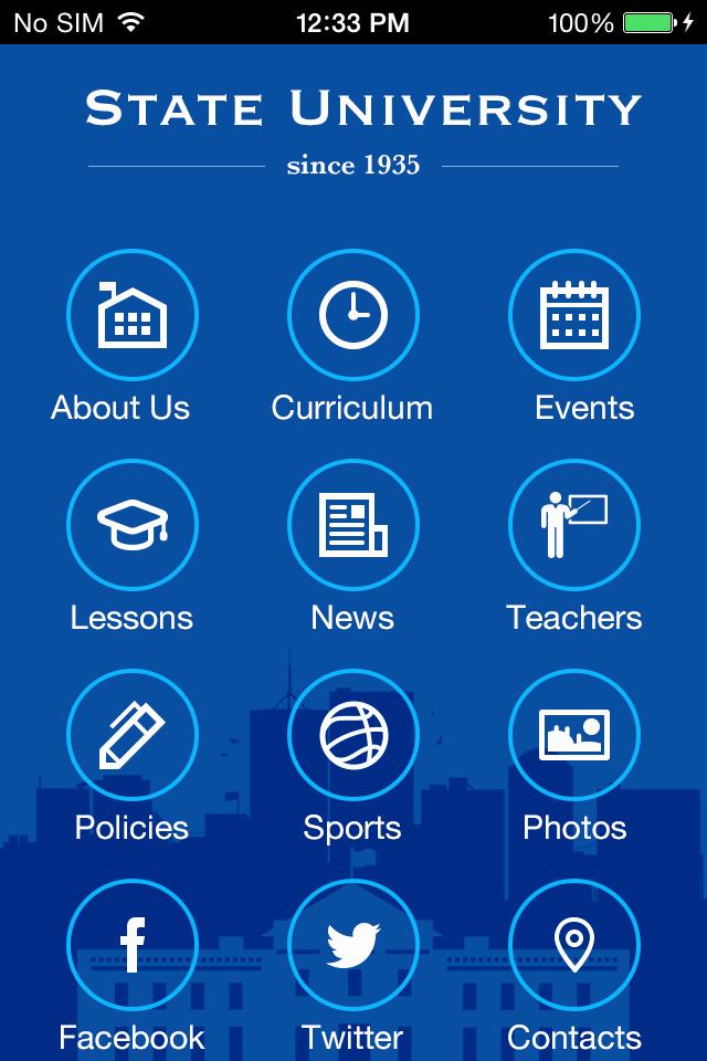 Mobile Apps Design Template Elegant Adp Self Service Portal solution Enterprise Mobile Apps