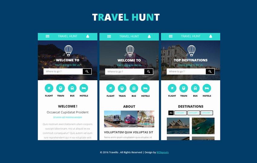 Mobile Apps Design Template Luxury Mobile App Website Templates Designs Free