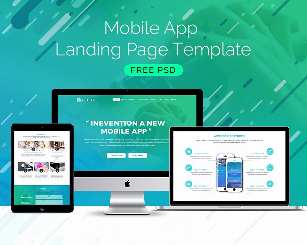 Mobile Landing Page Template Fresh Download Audiology Answers for Otolaryngologists