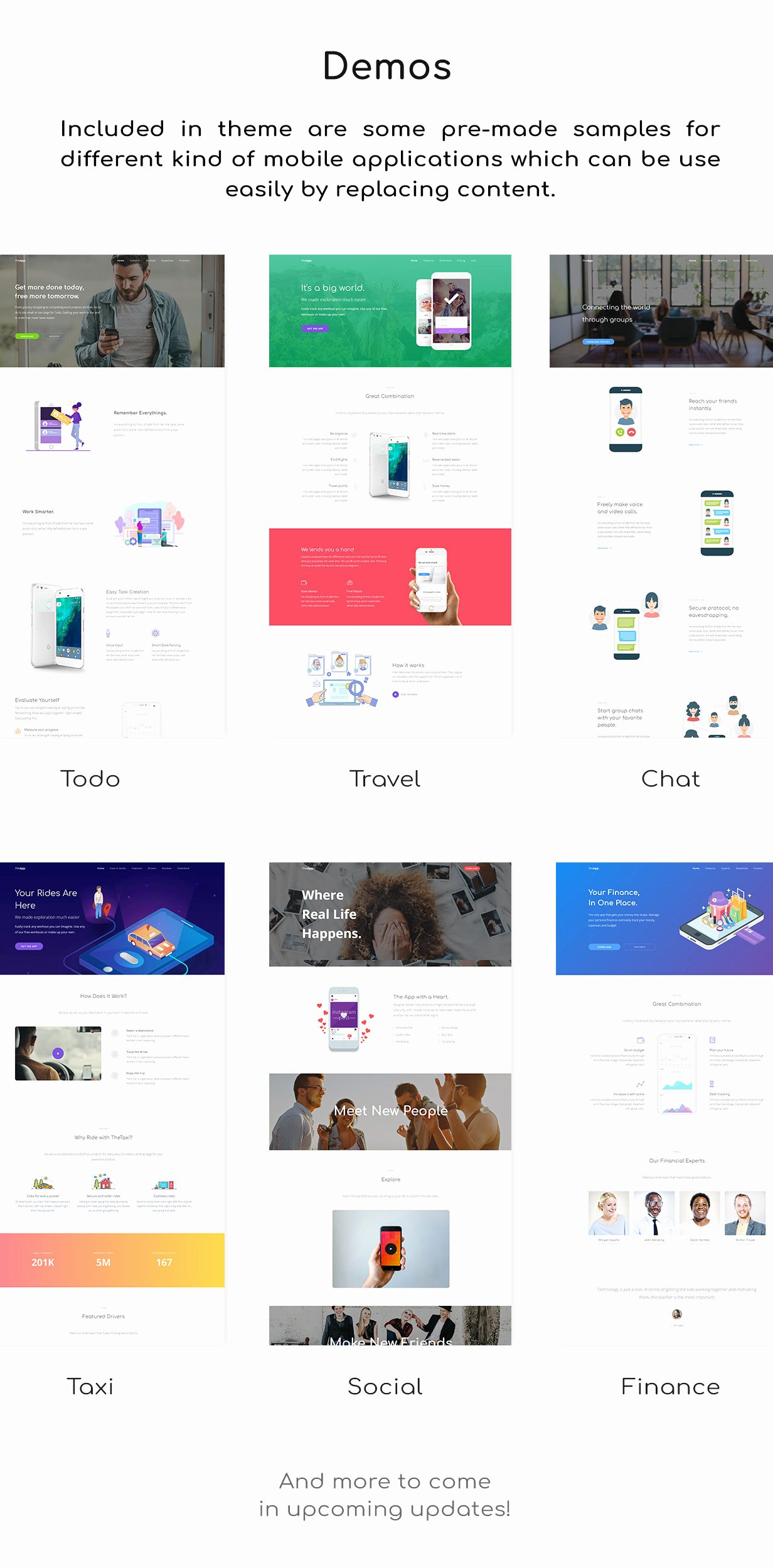 Mobile Landing Page Template Unique theapp Responsive Bootstrap Mobile App Landing Page