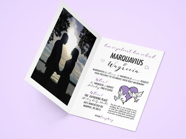 Modern Wedding Invitation Template Best Of 33 Modern Wedding Invitations Psd Ai Vector Eps