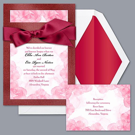 Modern Wedding Invitation Template Elegant Modern Wedding Invitation formal Wedding Invitation Templates