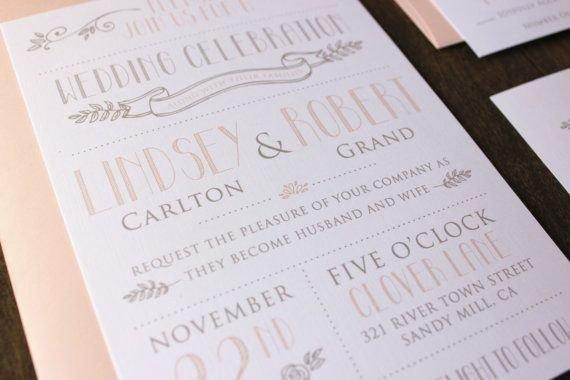 Modern Wedding Invitation Template Lovely 64 Best Wedding Invitations Images On Pinterest
