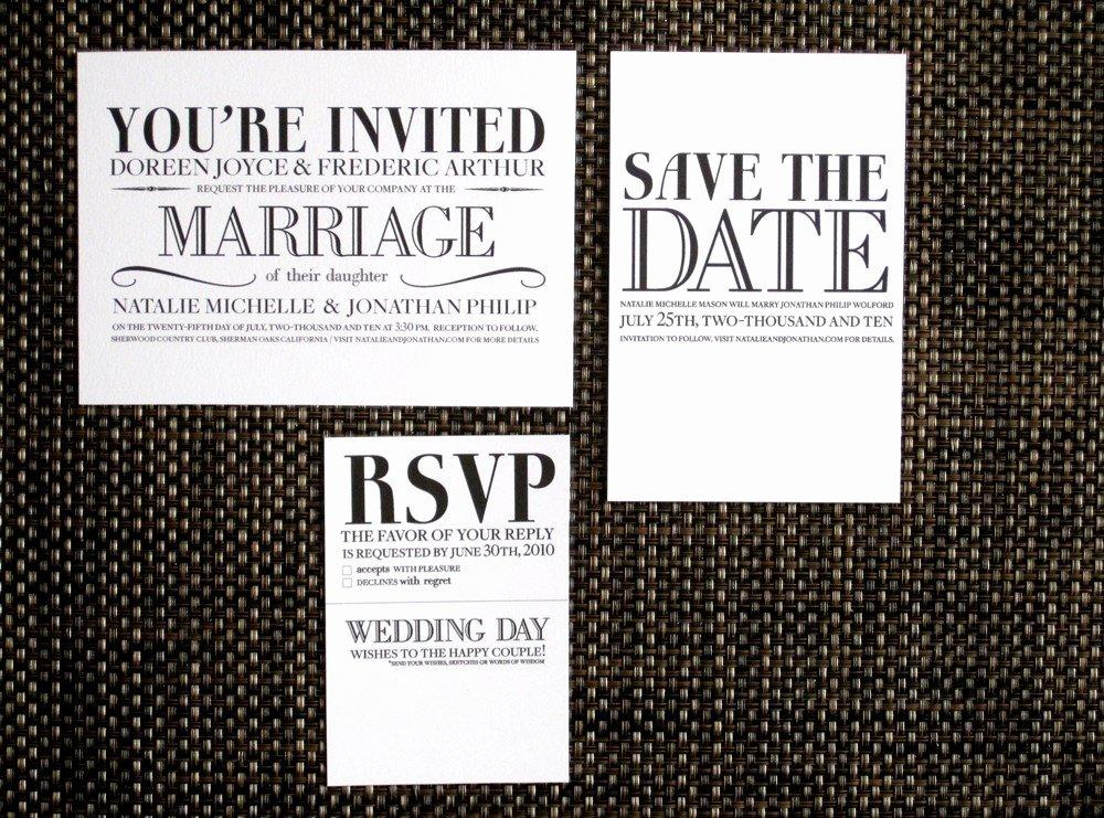 Modern Wedding Invitation Template Lovely Modern Wedding Invitation Templates Invitation Template