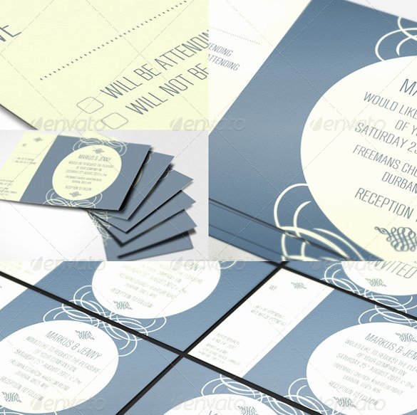 Modern Wedding Invitation Template Unique Modern Wedding Invitation 20 Psd Jpg Indesign format