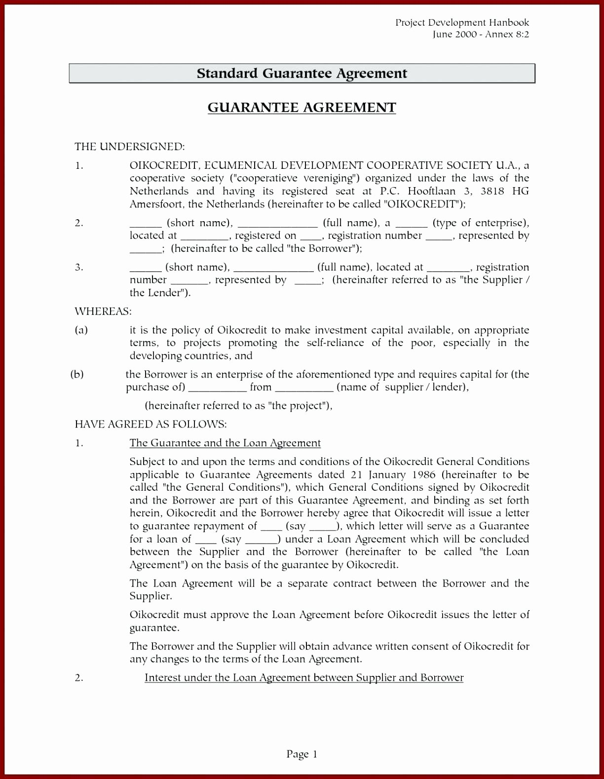 Money Loan Contract Template Awesome Template Lending Money Agreement Template