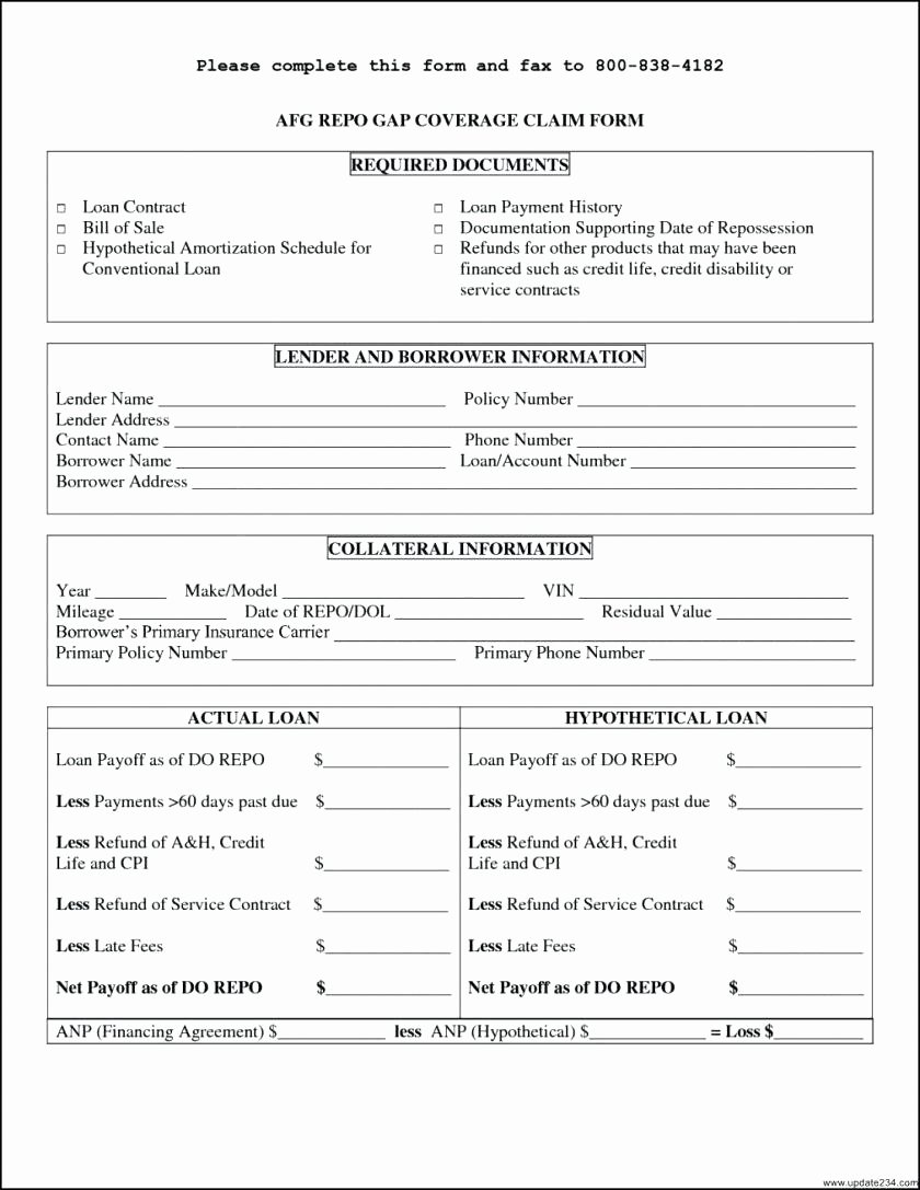 Money Loan Contract Template Fresh Template Contract for Loaning Money Template