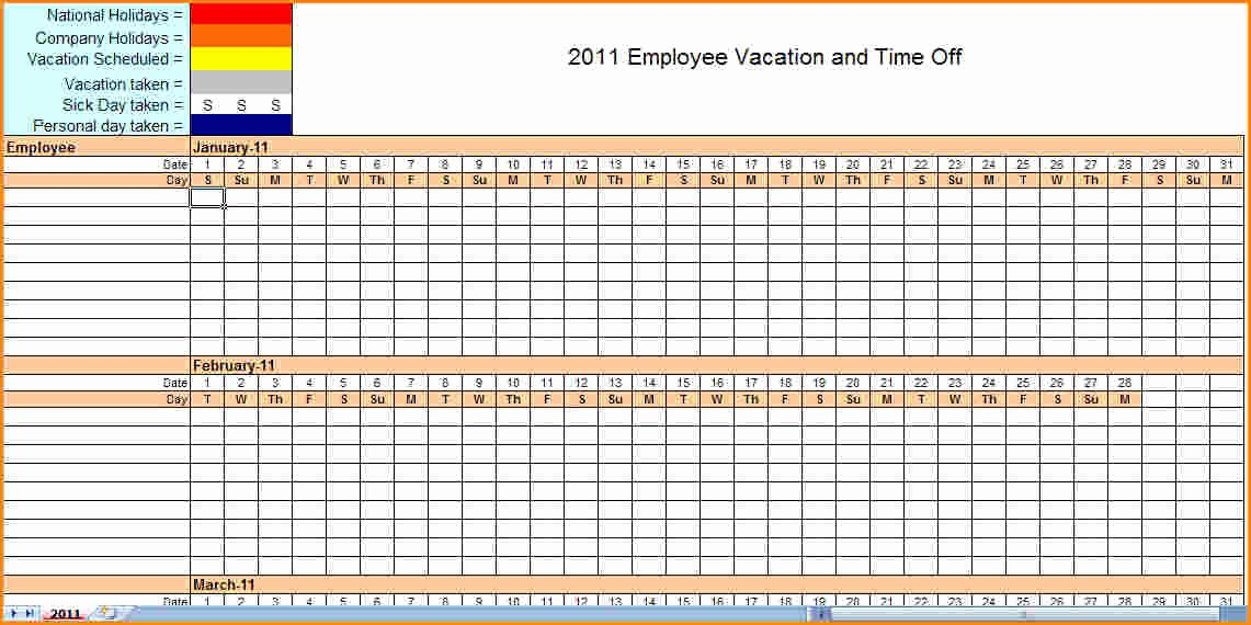 Monthly Employee Schedule Template Excel Awesome Monthly Employee Schedule Template Excel