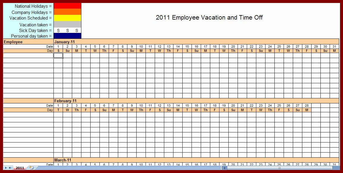 Monthly Employee Schedule Template Unique Free Work Schedule Template Monthly