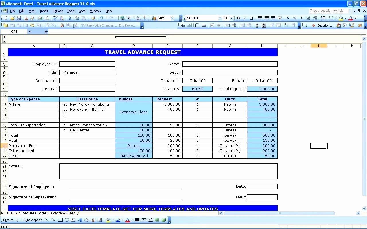 Monthly Expense Report Template Excel Elegant Template Monthly Expense Report Template