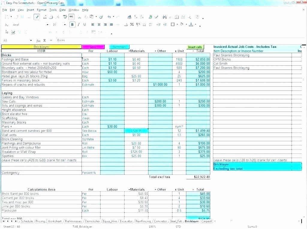 Monthly Expense Tracker Template Lovely Monthly Finance Spreadsheet Spending Journal Template