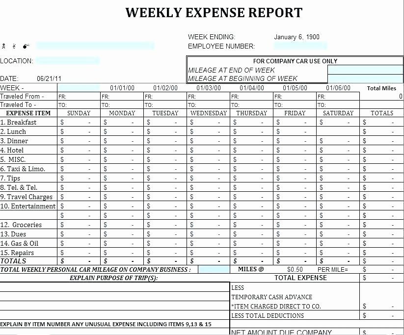 Monthly Income and Expense Template Fresh Monthly Expense Template – Picks