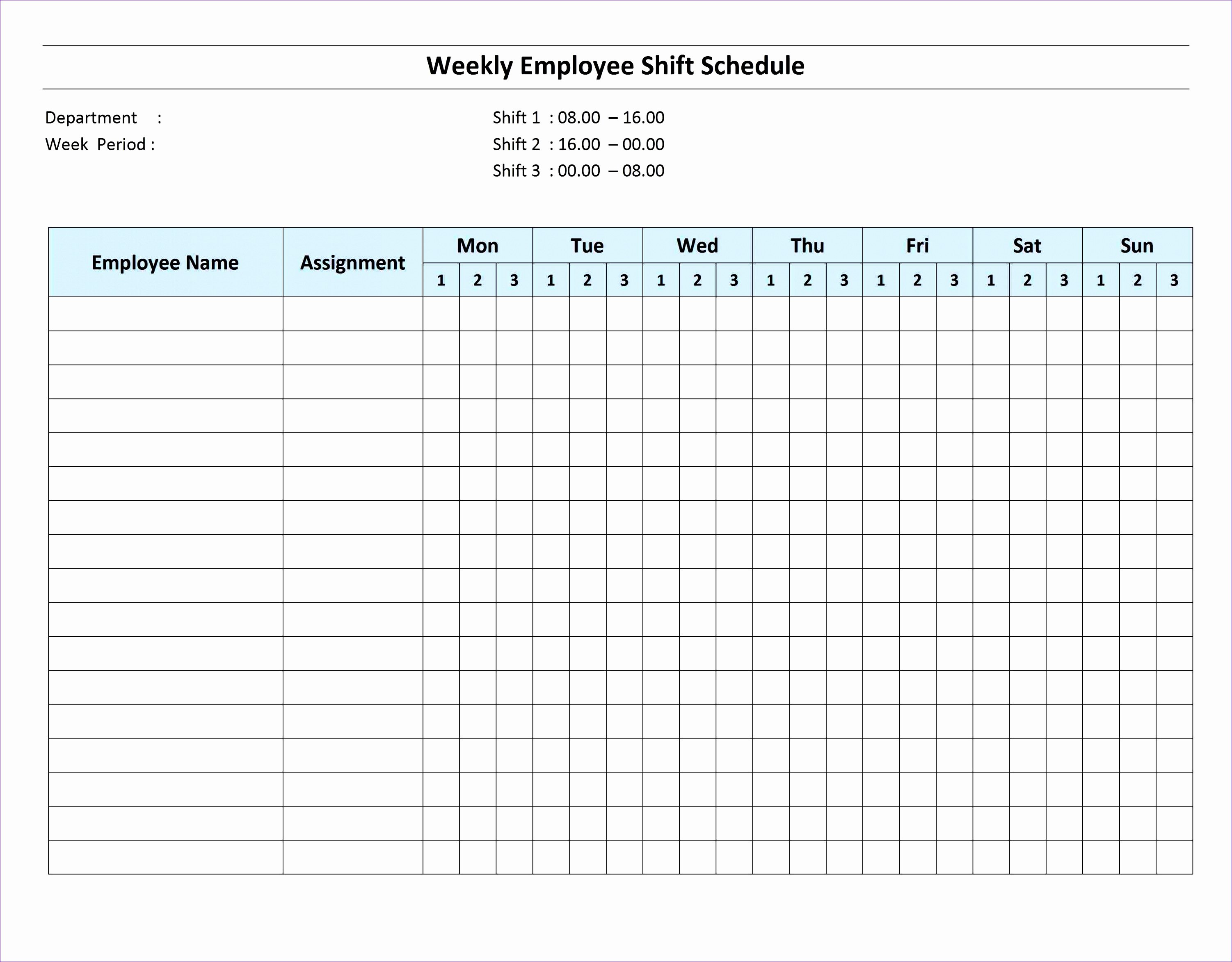 Monthly Performance Review Template Fresh 6 Employee Performance Review Template Excel