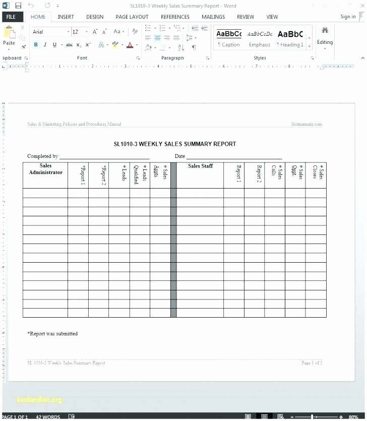 Monthly Report Template for Manager Fresh Hotel General Manager Monthly Report Template Management
