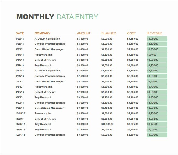 Monthly Sales Report Template Excel Beautiful 30 Monthly Sales Report Templates Pdf Doc Apple Pages