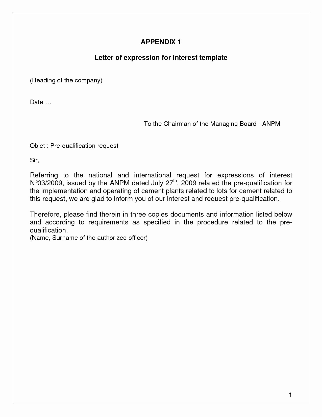 Mortgage Pre Approval Letter Template Best Of Mortgage Pre Qualification Letter Template Collection