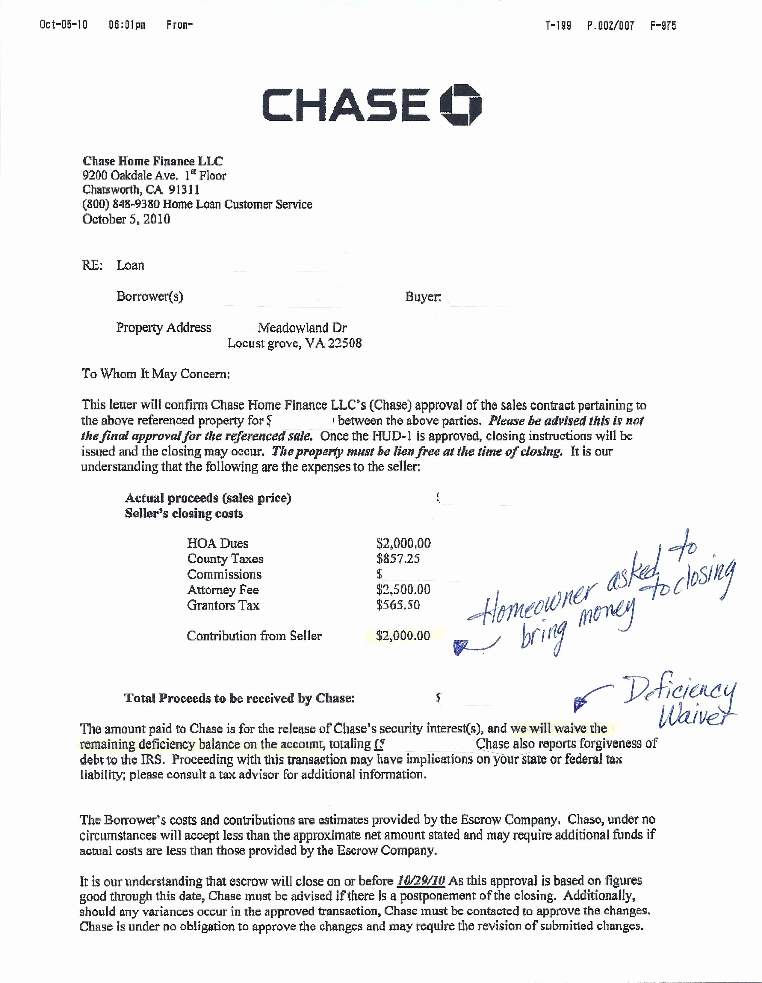 Mortgage Pre Approval Letter Template Luxury Mortgage Loan Approval Letter Template Collection