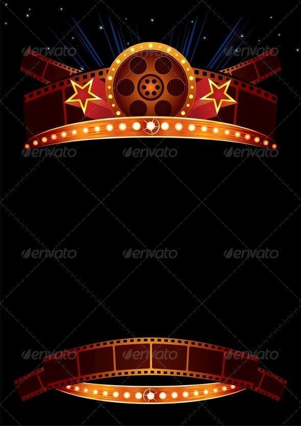 Movie Poster Design Template Lovely 18 Great Movie Poster Psd – Design Freebies