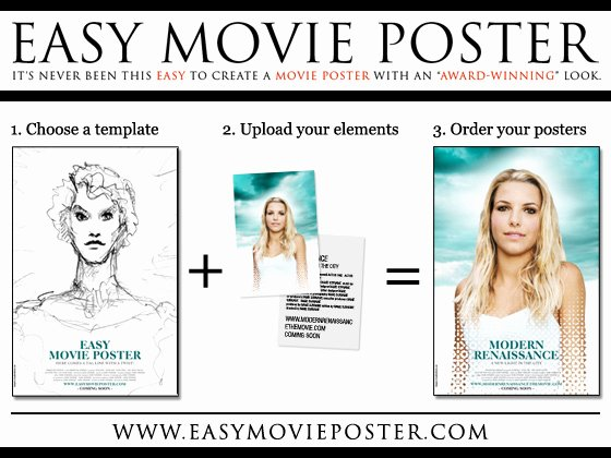Movie Poster Design Template Luxury Purple Red High End Graphic Design 1 310 770 0164
