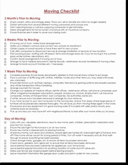 Moving Office Checklist Template Unique Printable Moving Fice Checklist Template