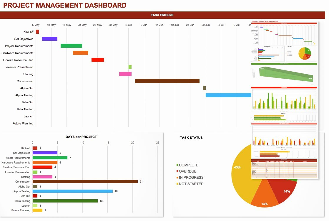 Ms Access Dashboard Template Beautiful Free Microsoft Fice Templates Smartsheet