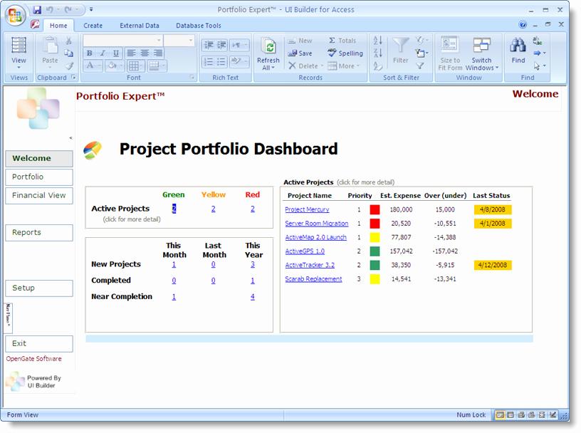 Ms Access Project Management Template Unique Microsoft Access Project Management Template Microsoft