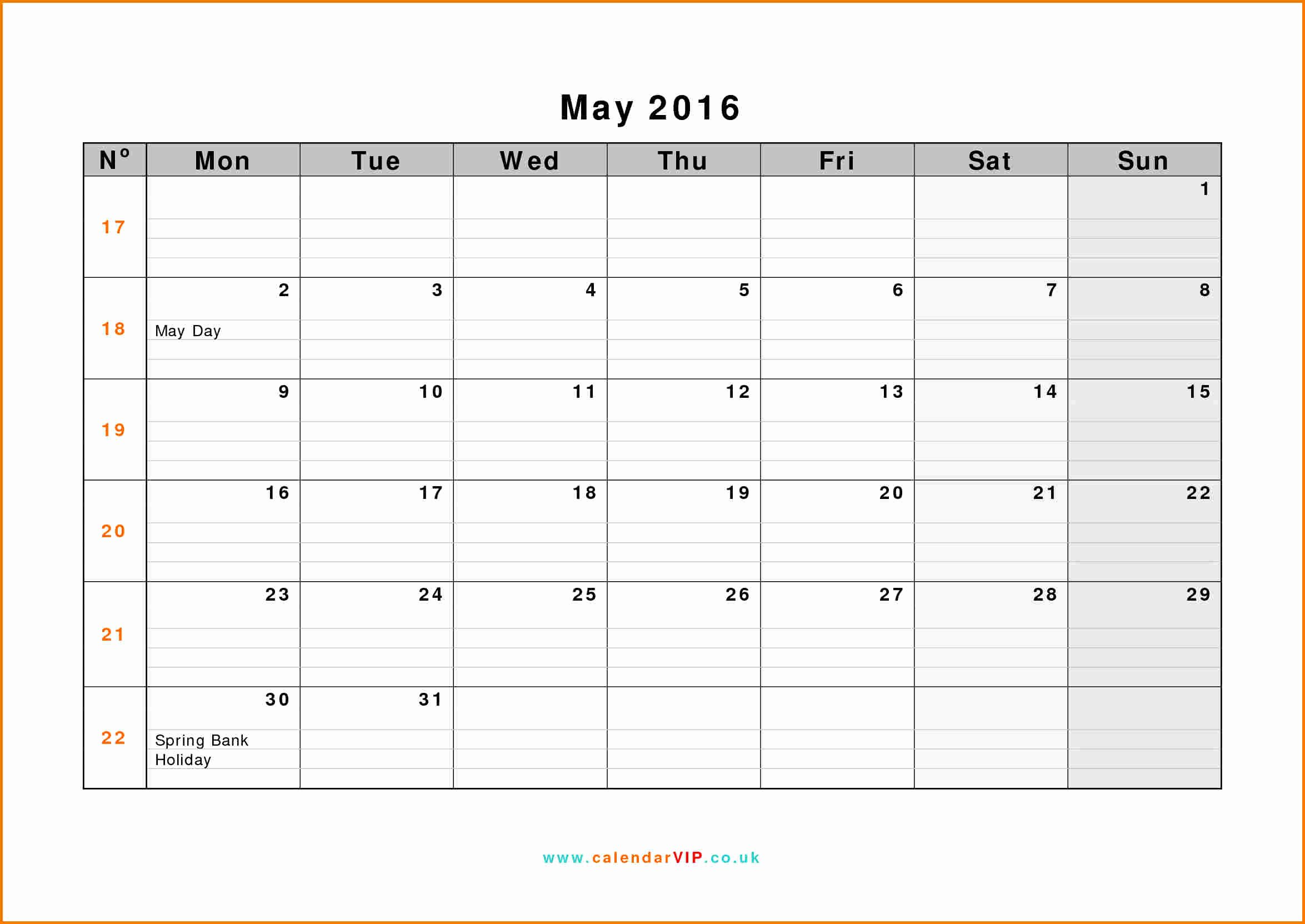 Ms Office Schedule Template Fresh Microsoft Office Calendar Templates