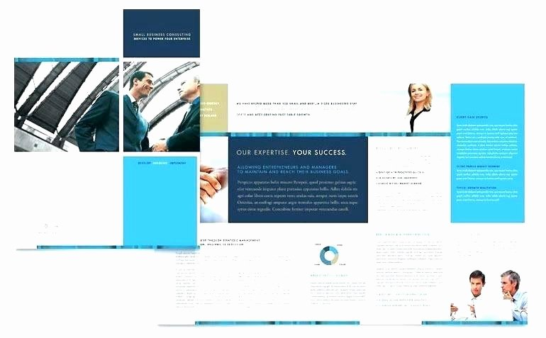 Ms Publisher Catalog Template Luxury Publisher Pamphlet Template Free Brochure Template Word