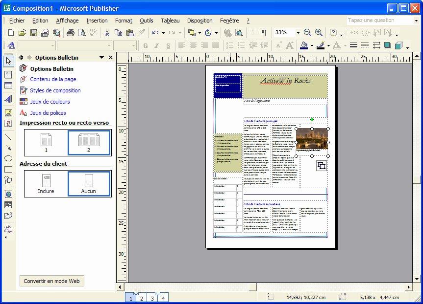 Ms Publisher Newsletter Template Fresh Microsoft Publisher Newsletter Templates