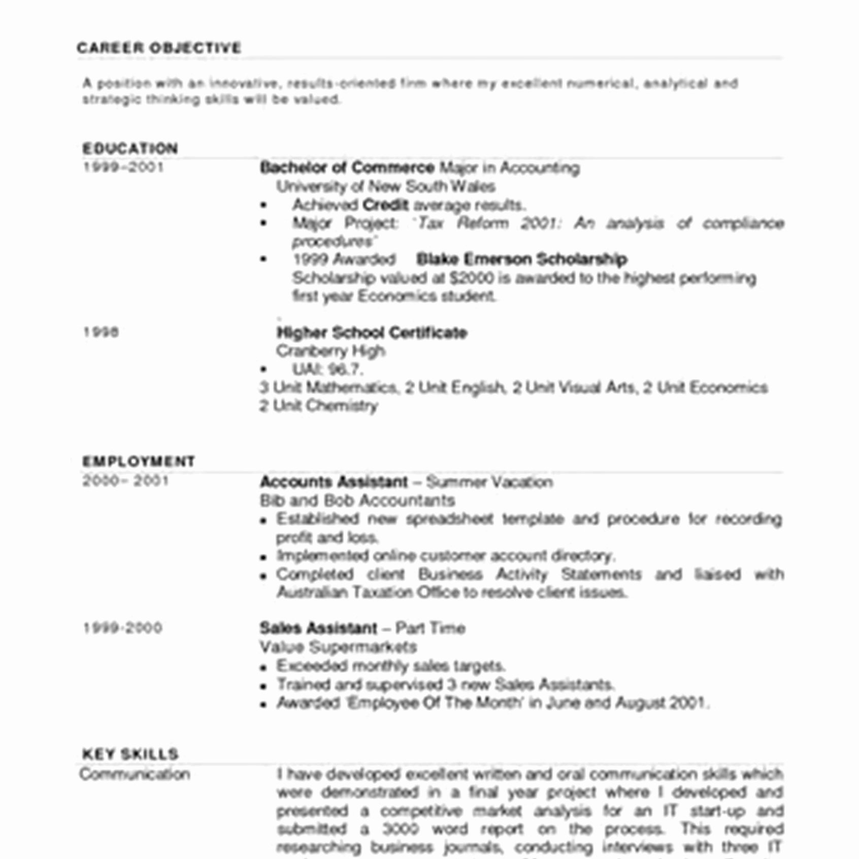 Ms Word Test Template Unique Resume Template Microsoft Word Test Multiple Choice Sheet