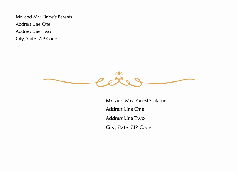 Ms Word Wedding Invitation Template Lovely Microsoft Word 2013 Wedding Invitation Templates