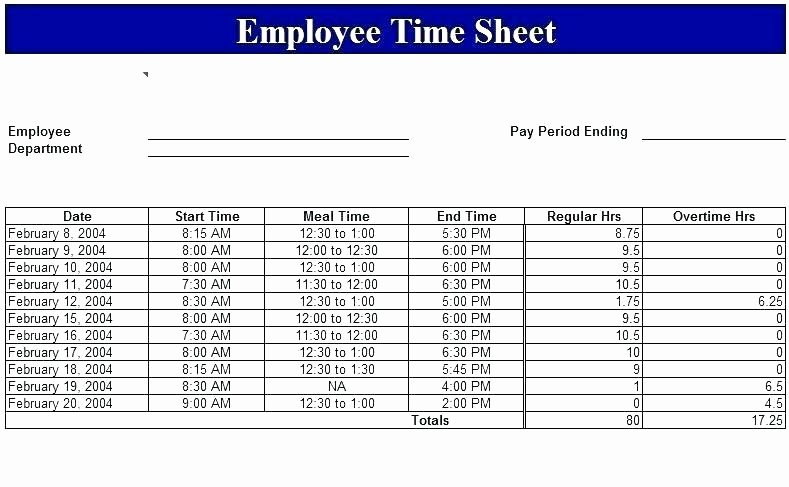 Multiple Employee Timesheet Template Awesome Weekly Work Schedule Template Excel Employee Multiple