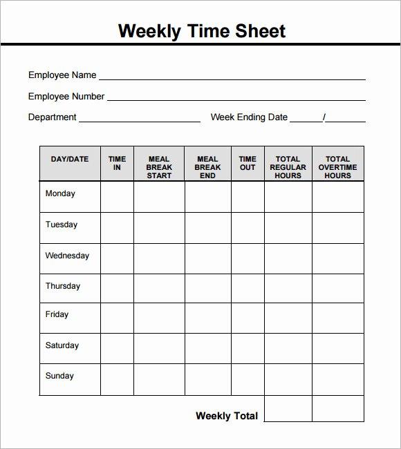 Multiple Employee Timesheet Template Luxury Biweekly Timesheet Template for Multiple Employee