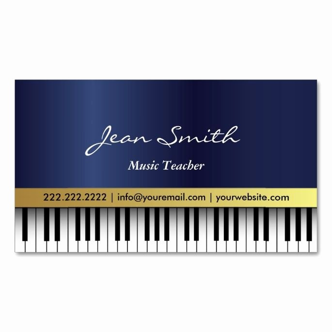 Music Business Card Template Fresh 1000 Images About Music Business Card Templates On