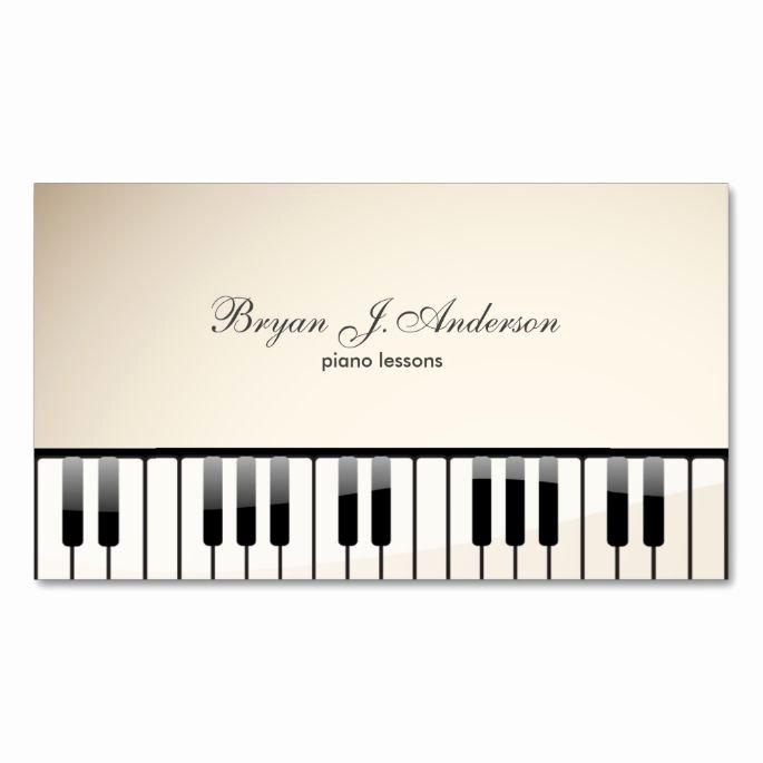 Music Business Card Template Inspirational 1000 Images About Music Business Card Templates On