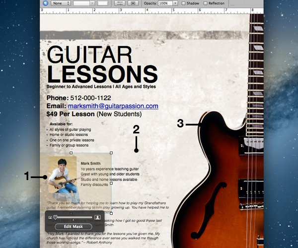 Music Lesson Flyer Template Luxury Carnival Cruise Wedding Invitations Coral Turquoise Mint