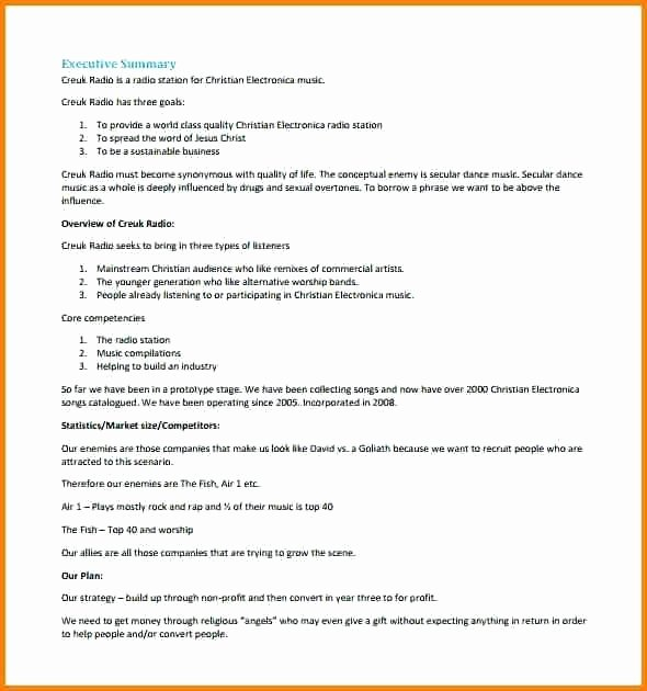 Music Marketing Plan Template Awesome Artist Marketing Plan Template – Ustam