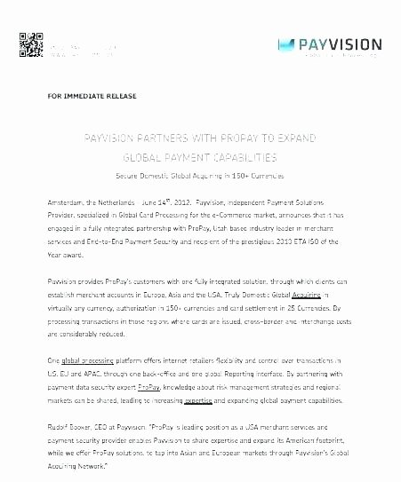 Music Press Release Template Inspirational Free Press Release Template Free Press Releases Templates