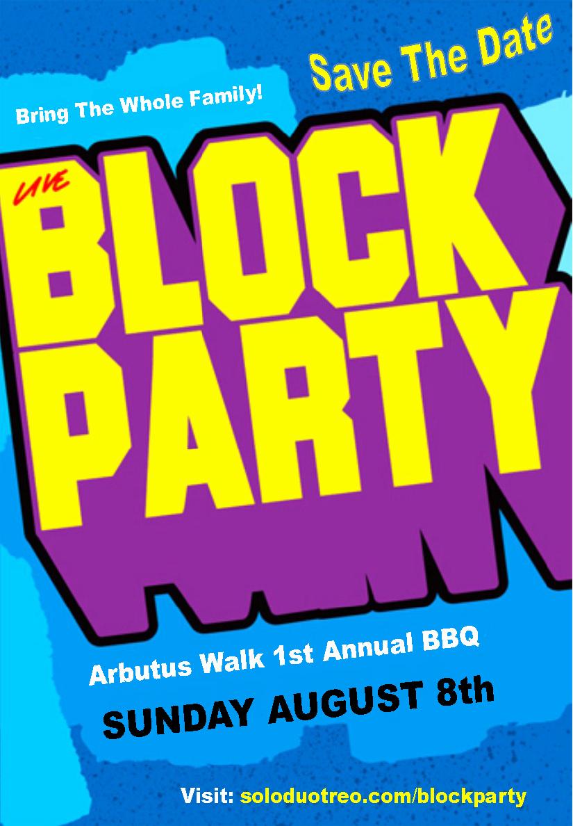 Neighborhood Block Party Flyer Template Best Of 9 Best Of Block Party Flyer Template Neighborhood
