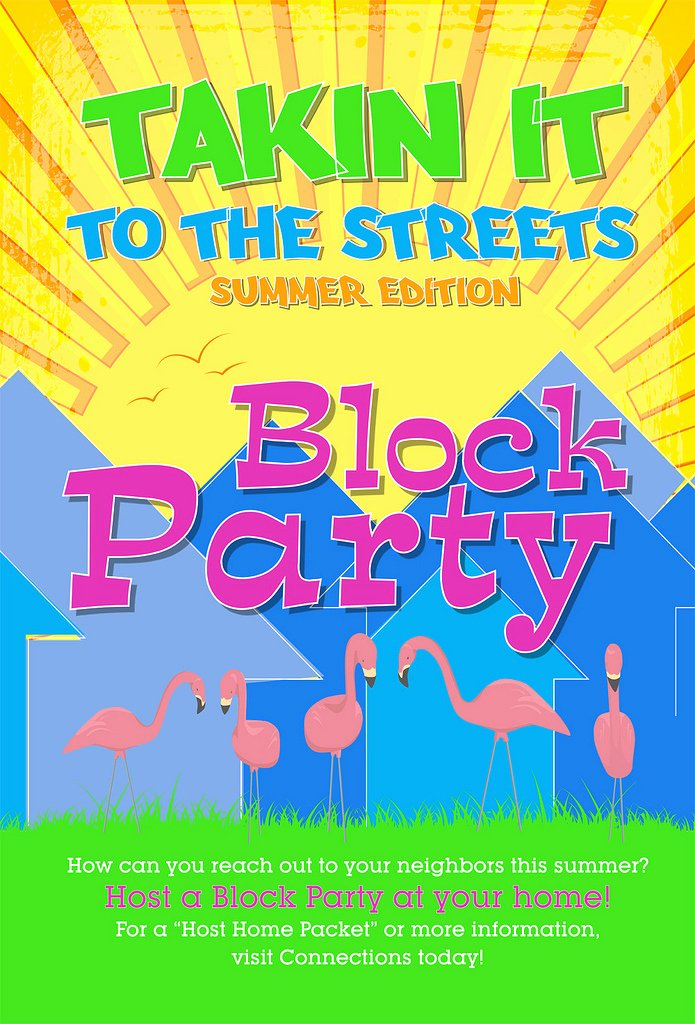 Neighborhood Block Party Flyer Template Fresh 6 Best Of Printable Block Party Flyers Labor Day